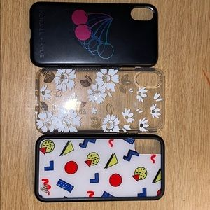 iPhone X case's